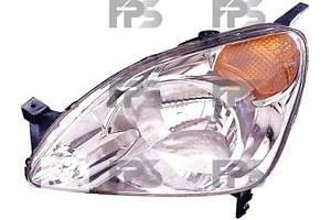 Новые Фары Honda CR-V