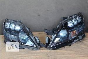 Фары Lexus LS