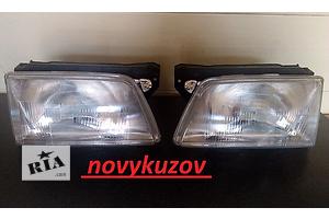 Новые Фары Opel Kadett