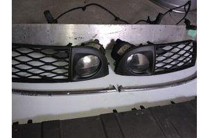 Фары противотуманные Audi A6 Allroad