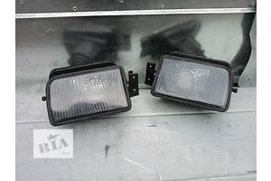 Фары противотуманные BMW 5 Series