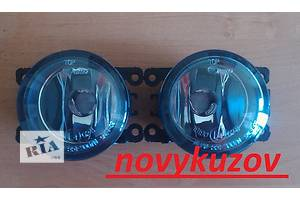 Новые Фары противотуманные Toyota Rav 4
