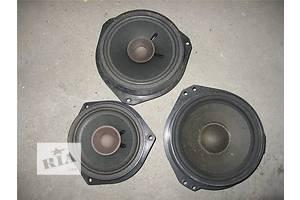 Радио и аудиооборудование/динамики Opel Astra G