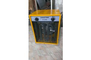 Электрический нагреватель MASTER B 15 EPA