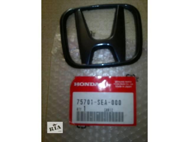 купить бу Эмблема  Honda Accord 03-08г в Киеве