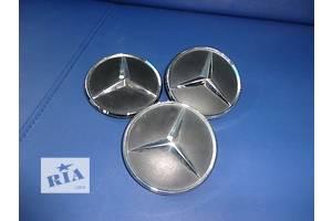 Эмблемы Mercedes Sprinter