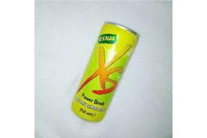 Энергетический напиток со вкусом лимона XS™ Power Drink
