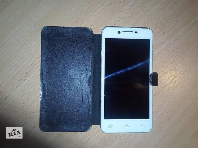 бу есть телефон  GSmart Sierra S1 на запчасти.  в Белой Церкви (Киевской обл.)
