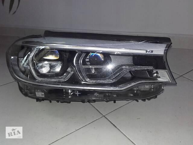бу Фара для BMW 5 Series G30 2017-2020 в Киеве