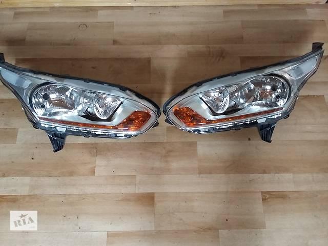 купить бу  Фара для легкового авто Ford Transit Connect в Львове