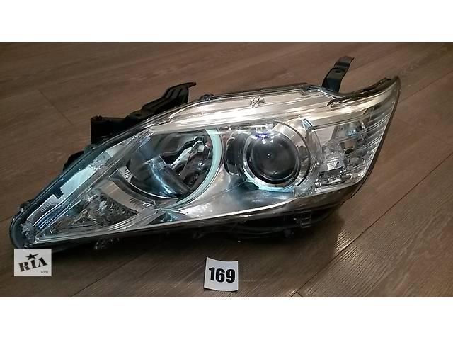 купить бу  Фара для легкового авто Toyota Camry в Одессе