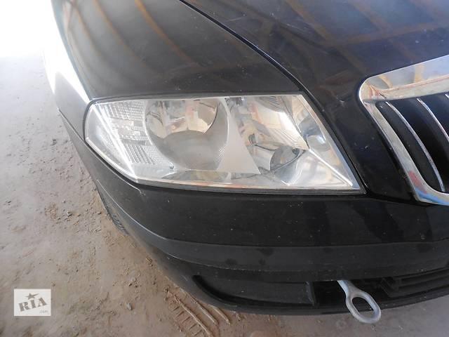 бу Фара для Skoda Octavia A5 2009 в Львове