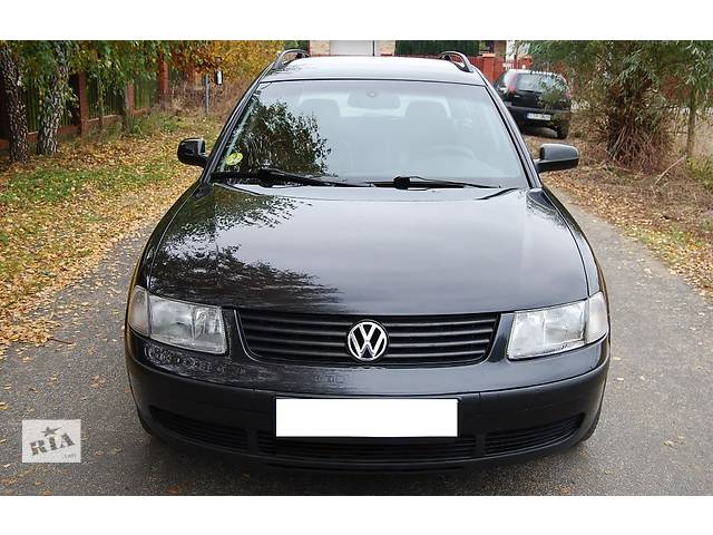 купить бу Фара для Volkswagen Passat B5, 1999 в Львове