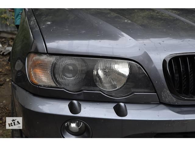 продам  Фара Ксеноновые Xenon BMW X5 БМВ Х5 е53 1999-2003 бу в Ровно