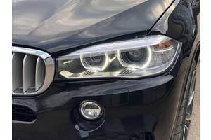 Фара Левая Csenon BMW X5 F15 Фары Ксенон Фари БМВ Х5 Ф15