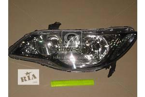 Новые Фары Honda Civic