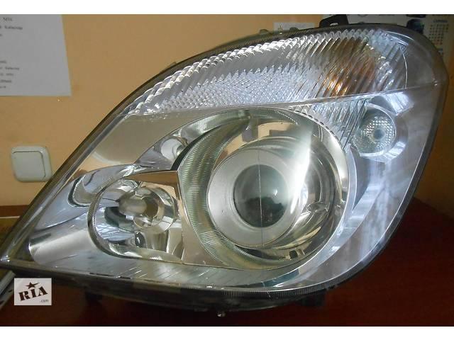 продам Фара линзованная правая, левая Mercedes Sprinter 906 903 ( 2.2 3.0 CDi) 215, 313, 315, 415, 218, 318 (2000-12р) бу в Ровно