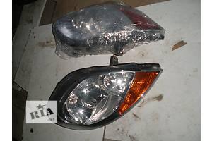б/у Фары Nissan Primastar груз.