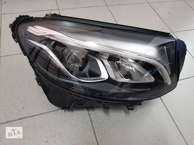 бу Фара права для Mercedes w253  GLC-Class 2013-2019 в Львове