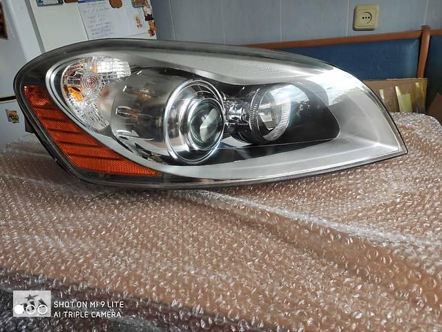 Фара правая  VOLVO XC60 (2008-2013) до рестайлинг адаптивный би ксенон- объявление о продаже  в Хмельницком