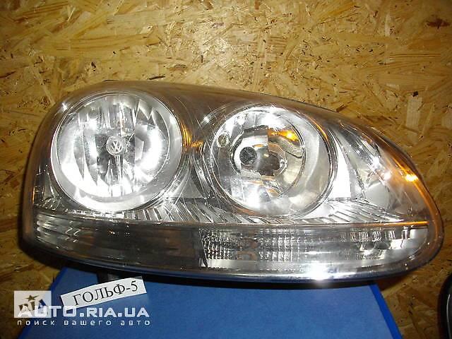 купить бу Фара головного света для Volkswagen Golf Variant в Хмельницком