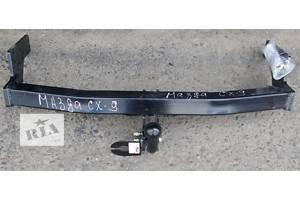 Фаркопы Mazda CX-9