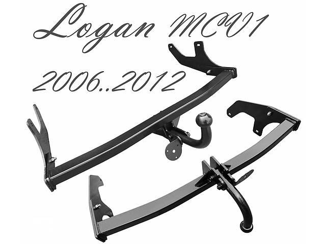 Renault Dacia Logan Mcv 1 Largus