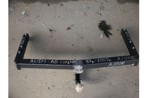 Фаркопы Audi A6