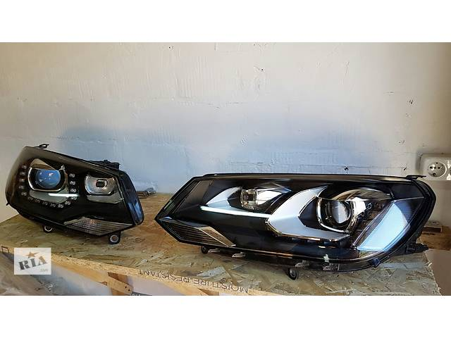 Фары 7P1941751  7P1941752 Touareg 7P 2011-2014 м.г.- объявление о продаже  в Днепре (Днепропетровск)