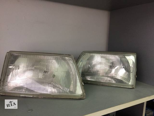 купить бу фари права  ліва на Peugeot  205 в Вараше (Кузнецовск)