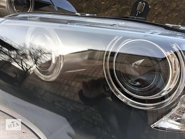 Фары НОВЫЕ Bi-Xenon BMW X5 E70 до рестайлинга фара левая правая передние передняя БМВ Х5 Е70 Х 5 X 5 ксенон xenon оптика- объявление о продаже  в Луцке