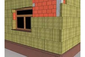 Новые Вата строительная