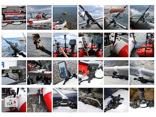 купить бу FASTen™ для лодок в Киеве