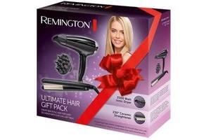 Новые Фены для волос и стайлеры Remington