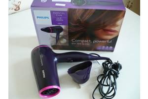 Новые Фены с диффузором Philips