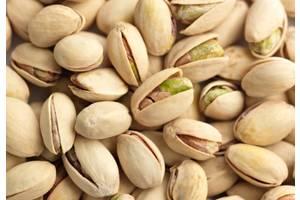 Фисташки обжаренные соленые 30/32 без ГМО (Иран)