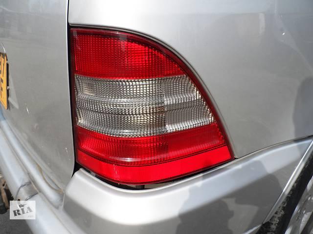бу Фонарь стоп Mercedes ML Мерседес Мл 1997-2001 в Ровно