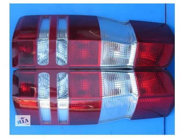 Фонарь стоп правый, левый Mercedes Sprinter 906 315 2006-2012г- объявление о продаже  в Ровно