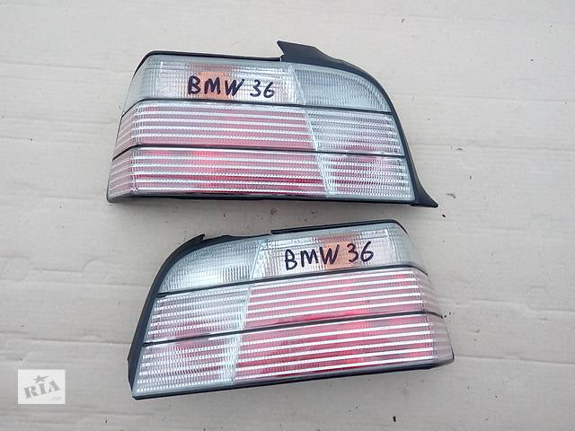 купить бу фонарь задний для BMW 3 Series, E36, 1996 в Львове