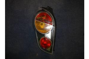 б/у Фонари задние Chevrolet Spark