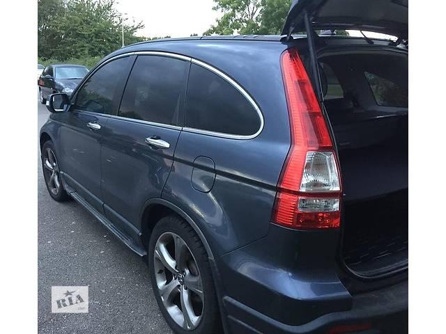 продам  Фонарь задний для  Honda CR-V бу в Ровно