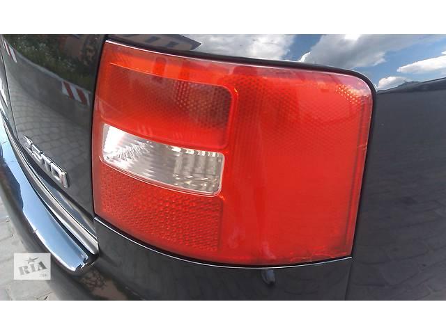 продам  Фонарь задний для легкового авто Audi A6 C5 бу в Ровно