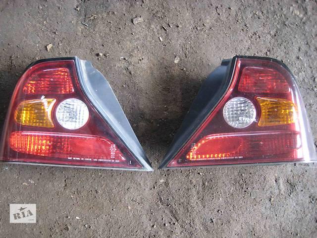 Фонарь задний для легкового авто Chevrolet Evanda- объявление о продаже  в Львове