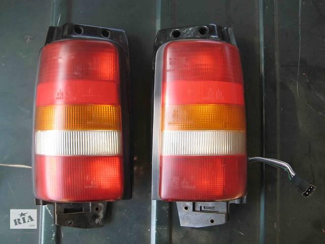 купить бу  Фонарь задний для легкового авто Chrysler Voyager в Львове