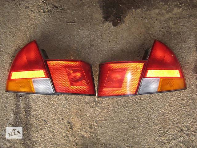 продам  Фонарь задний для легкового авто Mitsubishi Carisma бу в Львове