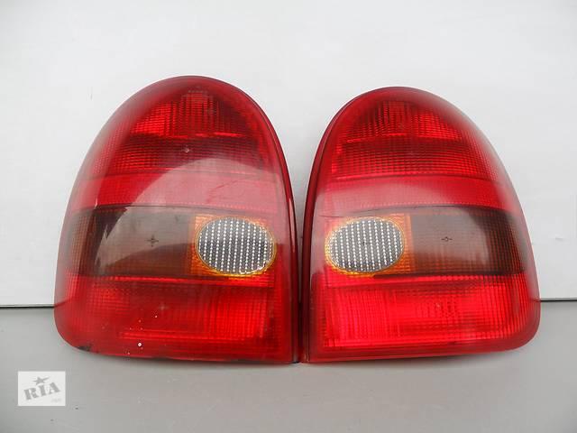 продам  Фонарь задний для легкового авто Opel Corsa B (1992-2000) 3-х дверный  бу в Луцке