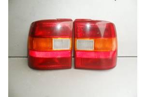 Фонари задние Opel Vectra A