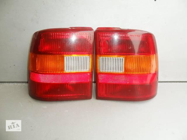 бу Фонарь задний для легкового авто Opel Vectra A (1988-1992) дорестайл в Луцке