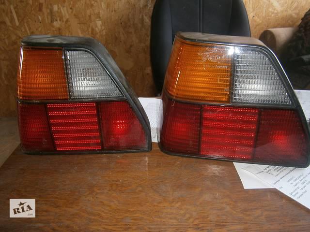 продам Фонарь задний для легкового авто Volkswagen Golf II бу в Волочиске