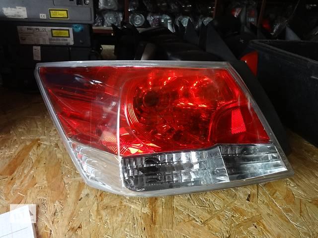 продам фонарь задний для седана Honda Inspire 2007-12 бу в Львове